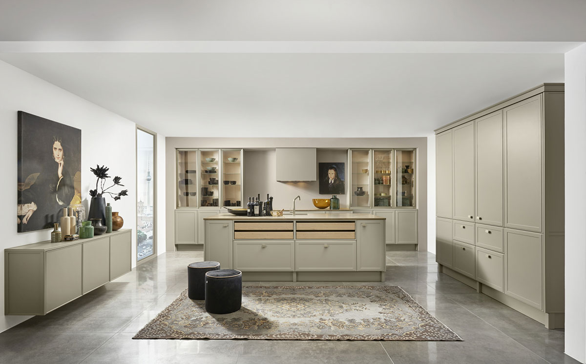 Instaladores de cocinas en Marbella