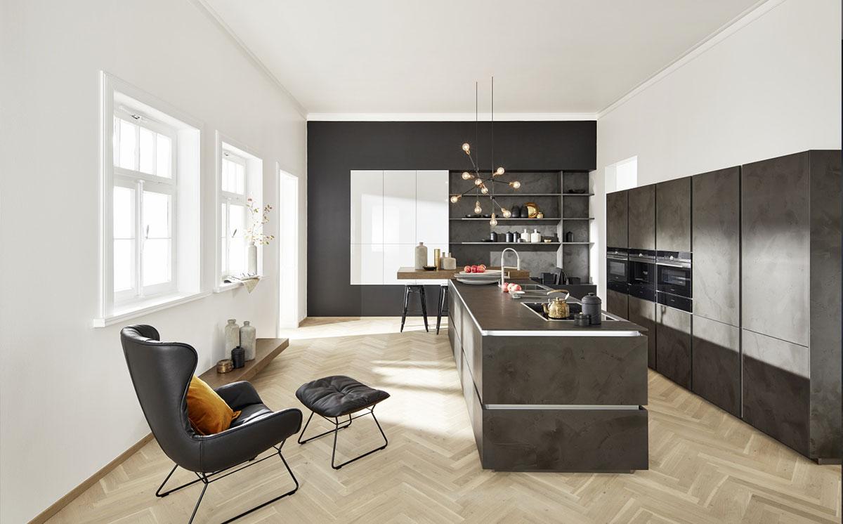 Kitchen showrooms in estepona