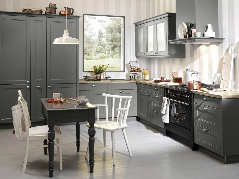 Tendencias 2016 2017 en muebles de cocina en m laga - Cocinas tendencias 2017 ...