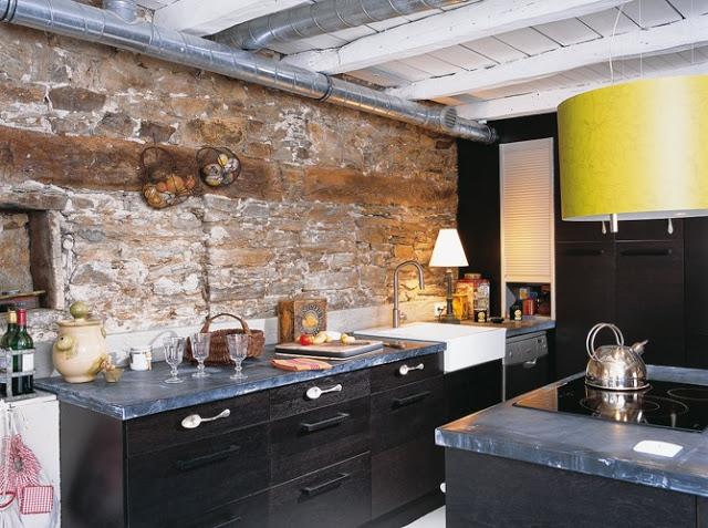 Renovar la cocina sin cambiar el mobiliario