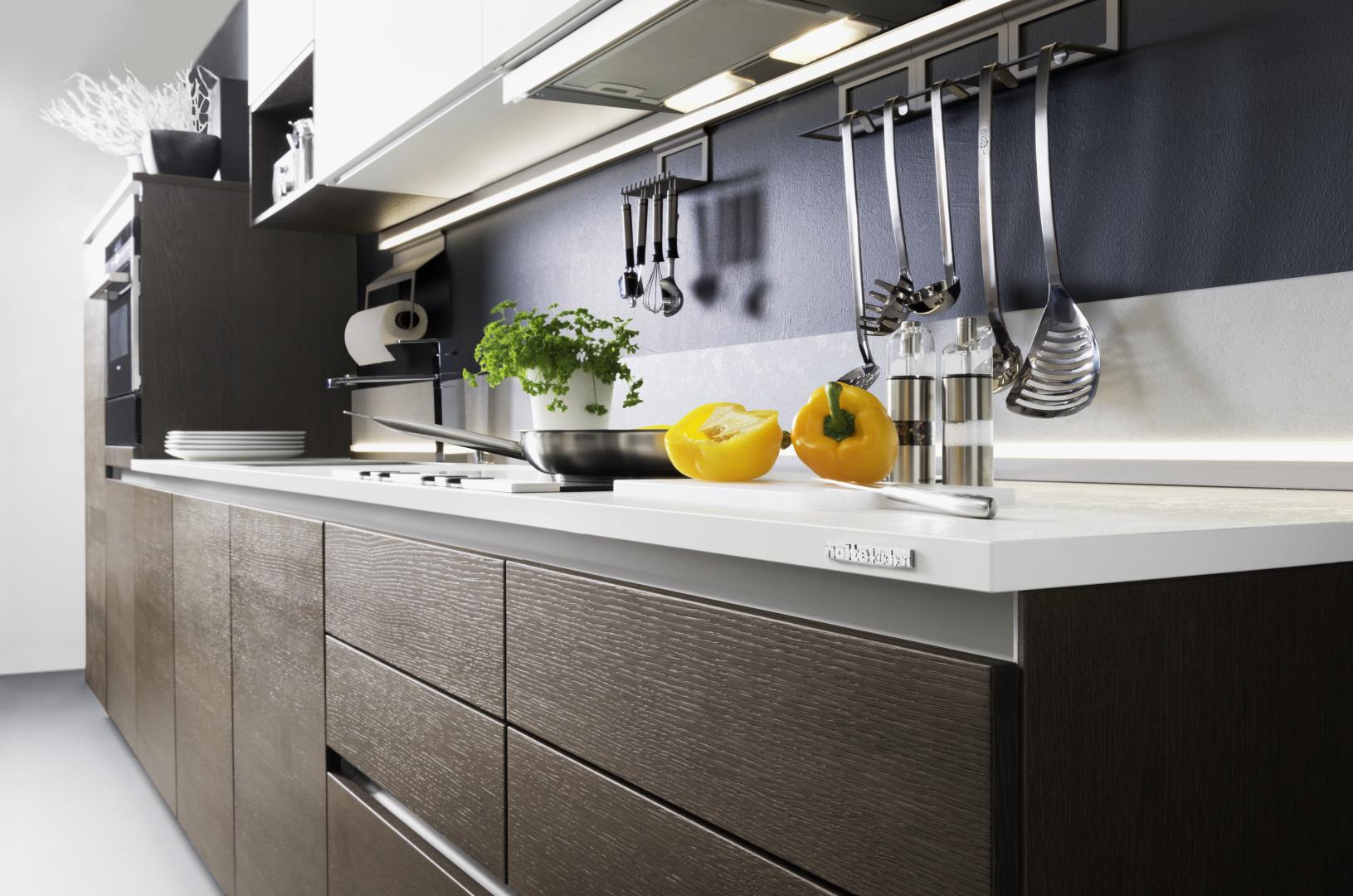 El dise o de una cocina nueva nolte cocinas - Cocinas en linea ...