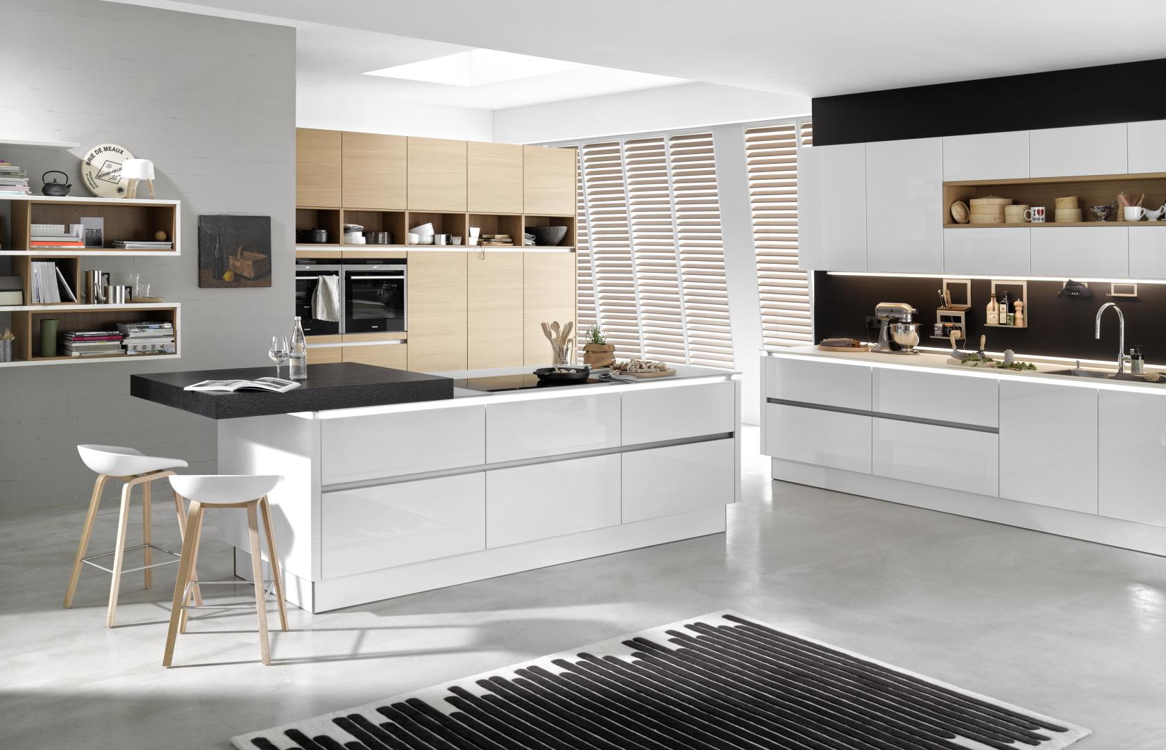 Las 5 razones por las que modernizar tu cocina.