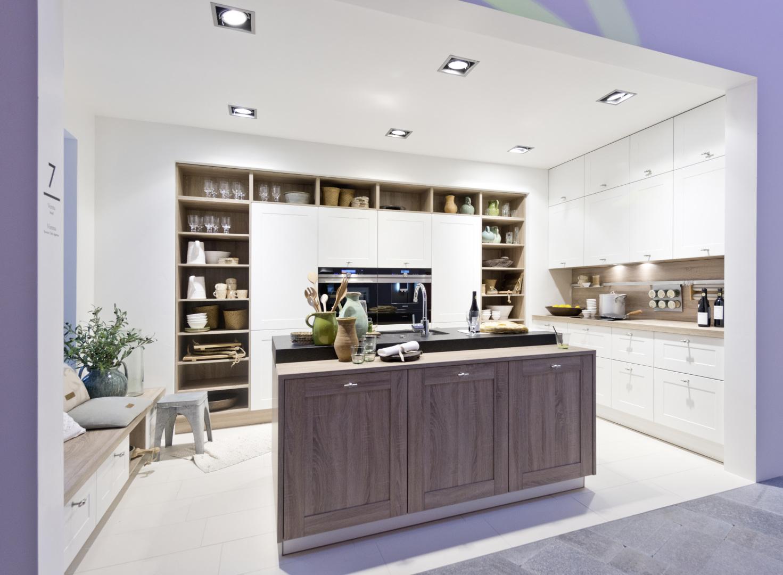 Cocinas alemanas en m laga nolte cocinas - Nolte cocinas ...