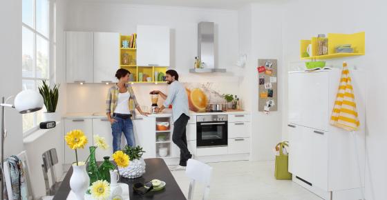 muebles de cocina en malaga de diseno