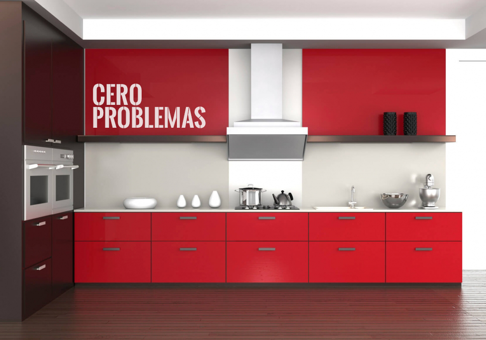 (Español) No podrás vivir sin una cocina con calidad '0 problemas'