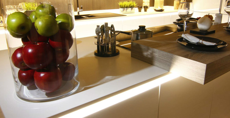 5 ideas para decorar tu cocina nueva o reformada malaga - Cocinas malaga ...