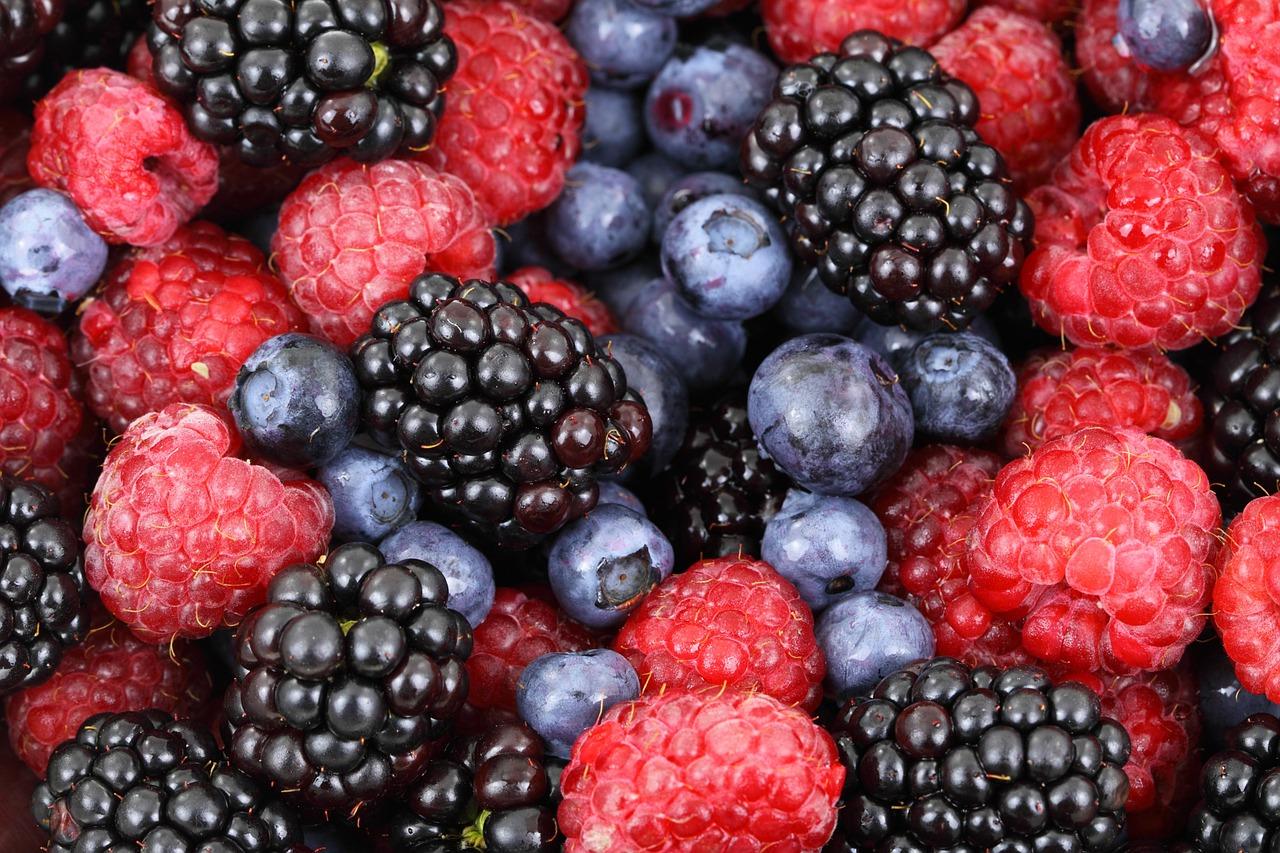 Disfruta la cocina: Arme Ritter con frutos rojos