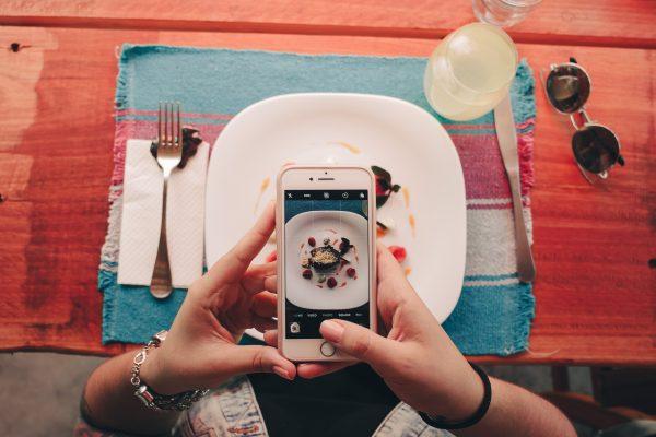 Foodies Pexels Victor Freitas